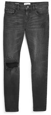 DL1961 Boys' Zane Super Skinny Jeans - Big Kid