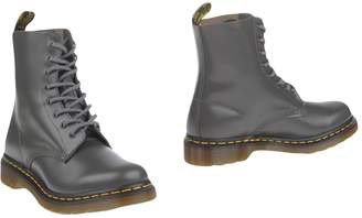 Dr. Martens Ankle boots - Item 11246781FA