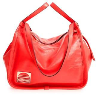 Marc Jacobs Leather Sport Tote