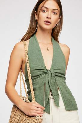 The Endless Summer Island Feels Halter
