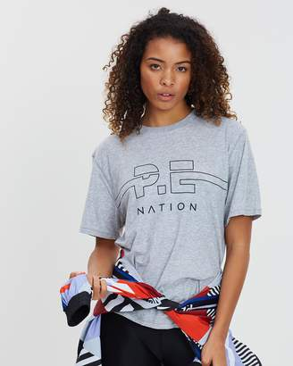 P.E Nation Swingman Tee