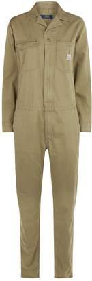 Polo Ralph Lauren Military Jumpsuit