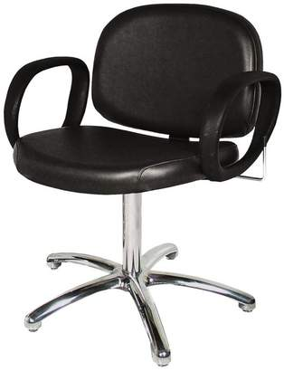 Equipment Collins Contour Shampoo Chair with Star Base