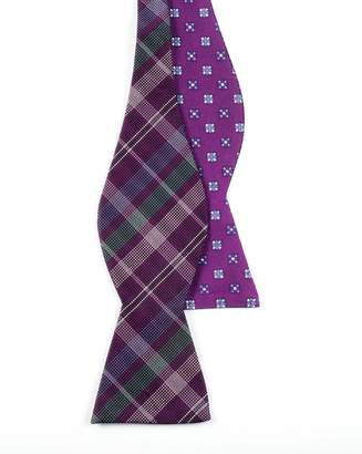 The Tie Bar Plaid Juneberry