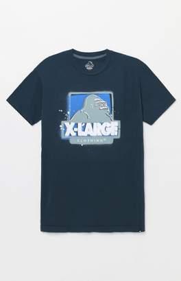 XLarge Stencil T-Shirt