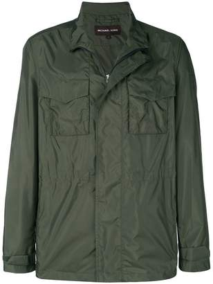 Michael Kors slim fit sports jacket