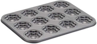 JCPenney CAKE BOSS Cake BossTM Specialty Bakeware 12-Cup Molded Flower Nonstick Cookie Pan