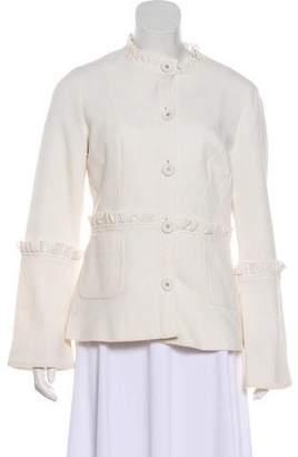Tory Burch Wool-Blend Jacket