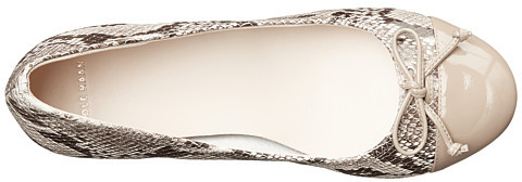 Cole Haan Tali Lace Wedge