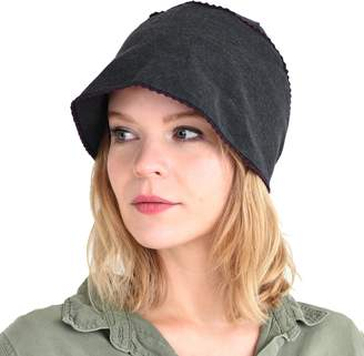 Charm Casualbox Womens Slouchy Two Way Watch Cap Beanie All Season Cute Slouch Hat