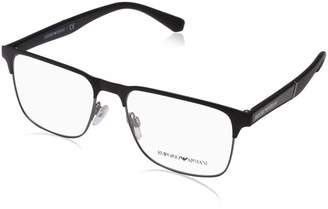 4b5c8c6d20d Emporio Armani Eyewear For Men - ShopStyle Canada
