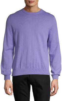 Paul Smith Crewneck Cotton Pullover