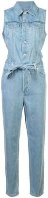 Levi's taper jumpsuit overalls