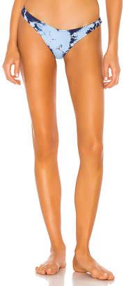 Frankie's Bikinis Frankies Bikinis X Sofia Richie Sunny Bottom