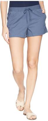 Vans Blackheart Shortie Women's Shorts