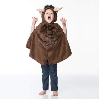 Time To Dress Up Children's Brown Monster Dress Up Costume