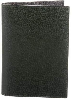 Ghurka Leather Bi-Fold Wallet