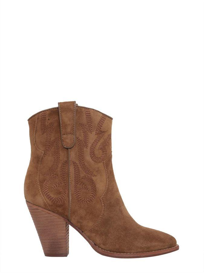 AshJoe Midi Boots