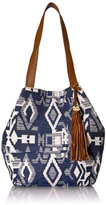 Lucky Brand Lucky Cove Tote