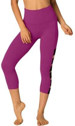 Beyond Yoga Wide Band Stacked Capri Legging - Women's