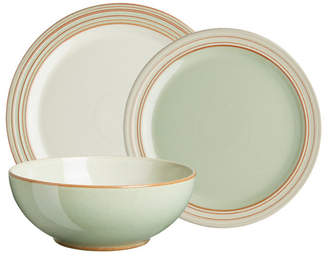 Denby Heritage Orchard 12-pc Dinnerware Set