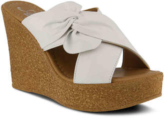 Azura Veria Wedge Sandal - Women's