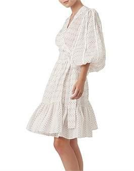 Rachel Gilbert Loni Dress