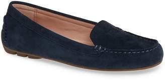 Taryn Rose Karen Water Resistant Driving Loafer