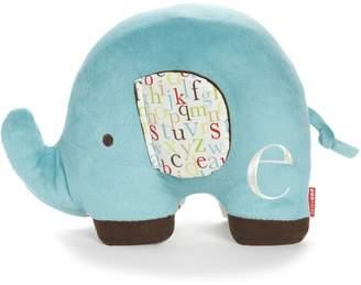 Skip Hop Nursery Plush Toy, Alphabet Zoo