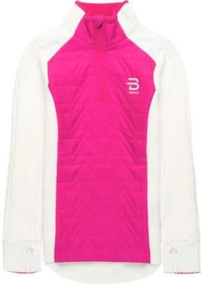Bjorn Daehlie Comfy 1/2-Zip Sweatshirt - Girls'