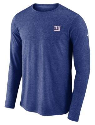 Nike Dri-FIT Coach (NFL Giants)