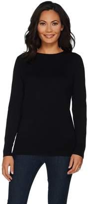 Belle By Kim Gravel Belle by Kim Gravel Blouson Sweater
