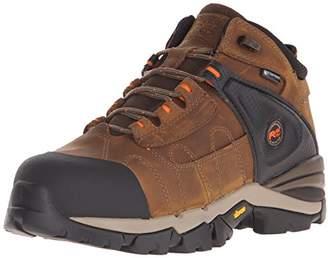 Timberland Men's 4 Inch Hyperion XL Alloy Toe Waterproof Work Boot