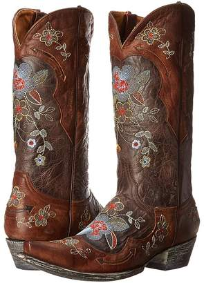 Old Gringo Bonnie 13 Cowboy Boots