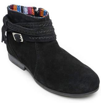 Minnetonka Dixon Narrow Boot Women Shoes