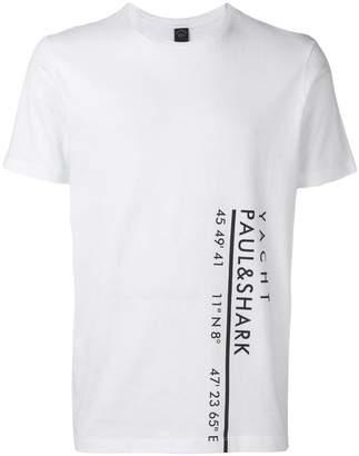 Paul & Shark Yacht T-shirt