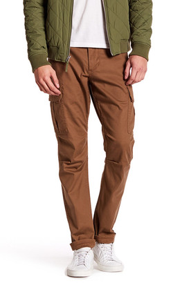 """Dockers The Broken In Slim Fit Tapered Leg Cargo Pant - 28-34"""" Inseam $88 thestylecure.com"""