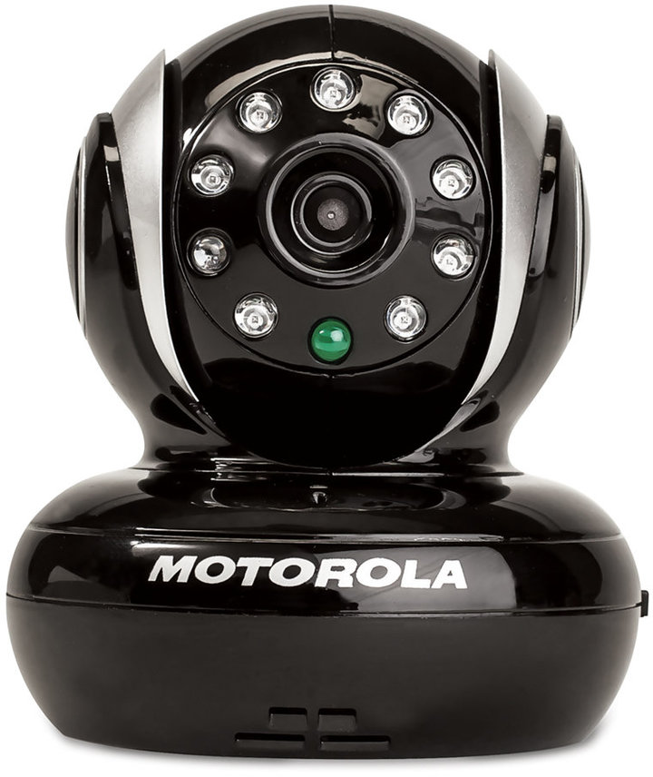 Motorola Baby Monitor, Blink1 Wi-Fi Video Monitor