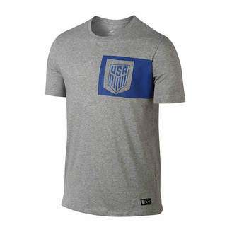 Nike Usa Crest Graphic T-Shirt