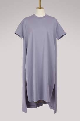 Acne Studios Patri cotton dress