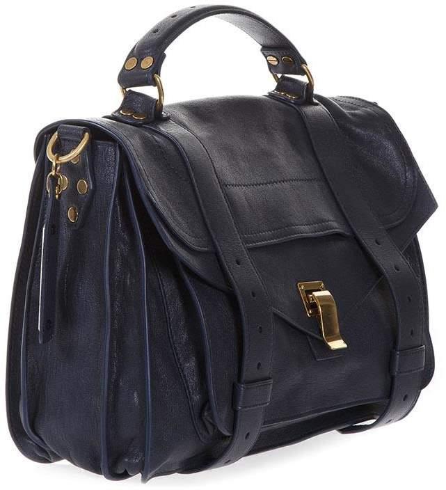 Proenza Schouler Ps1 Medium Leather Bag