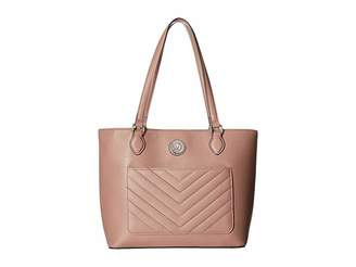 Anne Klein Quilted Tote