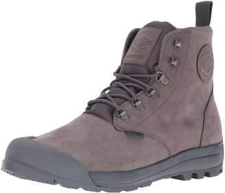 Palladium Men's Pampatech Hi Lea WP Rain Boot