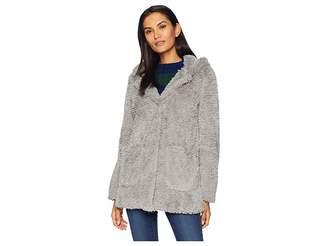 Kenneth Cole New York Leisure Coat Women's Coat
