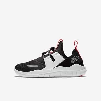 Nike Free RN Commuter 2018 JDI Big Kids' Running Shoe