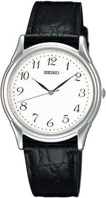 Seiko (セイコー) - SEIKO スピリット SPIRIT クオーツ ペアウオッチ 腕時計 国産 メンズ SBTB005