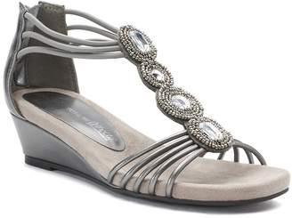 Croft & Barrow Meryl Women's Sandals