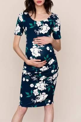Yumi Kim Blossom Maternity Dress