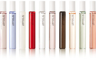 Derek Lam 10 Crosby - Fragrance Collection, 10 X 7.5ml - Colorless $95 thestylecure.com