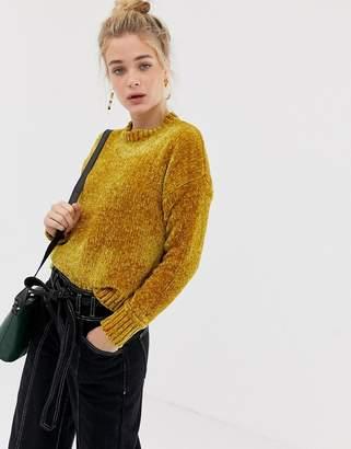 New Look chenile jumper